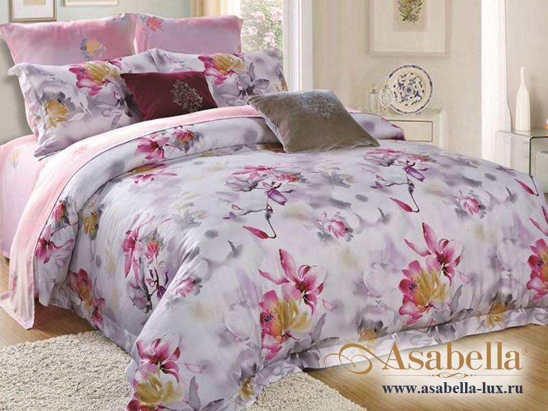 Комплект постельного белья Asabella 668 (размер евро-плюс)
