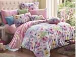 Комплект постельного белья Asabella 673 (размер семейный)