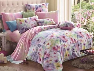 Комплект постельного белья Asabella 673 (размер евро)