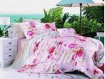 Комплект постельного белья Asabella 674 (размер 1,5-спальный)