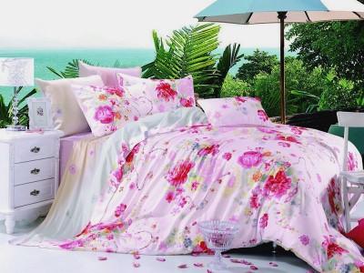 Комплект постельного белья Asabella 674 (размер евро)