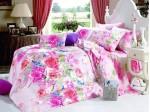 Комплект постельного белья Asabella 675 (размер 1,5-спальный)