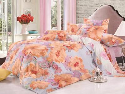 Комплект постельного белья Asabella 676 (размер евро-плюс)