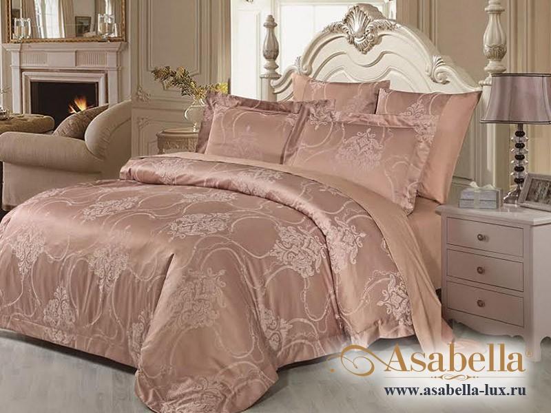 Комплект постельного белья Asabella 677 (размер семейный)