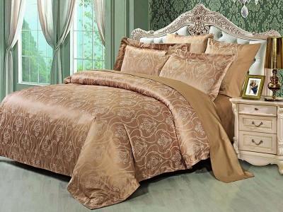 Комплект постельного белья Asabella 678 (размер евро-плюс)