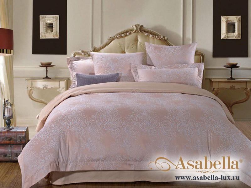 Комплект постельного белья Asabella 680 (размер 1,5-спальный)