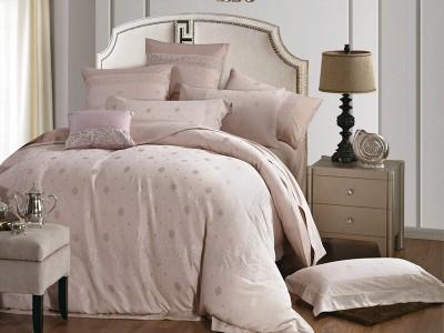 Комплект постельного белья Asabella 682 (размер евро-плюс)