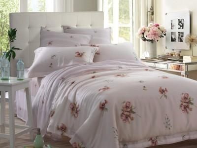 Комплект постельного белья Asabella 684 (размер 1,5-спальный)