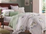 Комплект постельного белья Asabella 687 (размер 1,5-спальный)