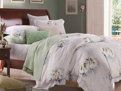 Комплект постельного белья Asabella 687 (размер евро)