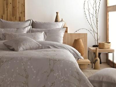 Комплект постельного белья Asabella 688 (размер евро)