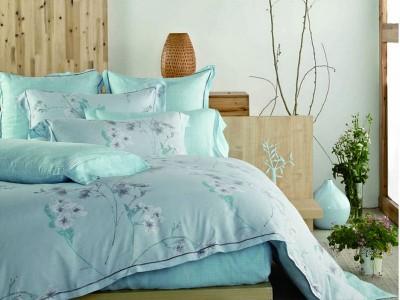 Комплект постельного белья Asabella 689 (размер евро)