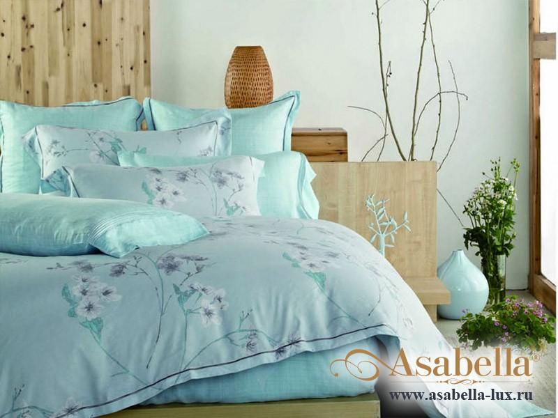 Комплект постельного белья Asabella 689 (размер семейный)