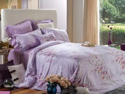 Комплект постельного белья Asabella 690 (размер 1,5-спальный)