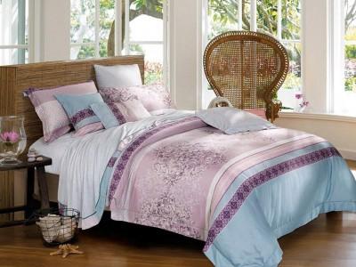 Комплект постельного белья Asabella 691 (размер 1,5-спальный)