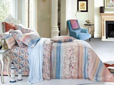 Комплект постельного белья Asabella 692 (размер евро)