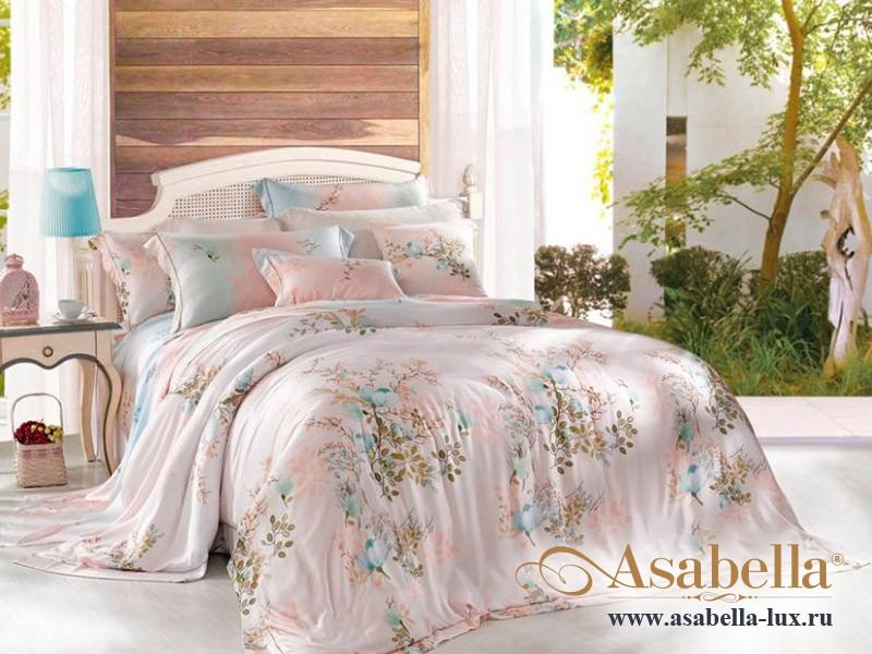 Комплект постельного белья Asabella 695 (размер 1,5-спальный)