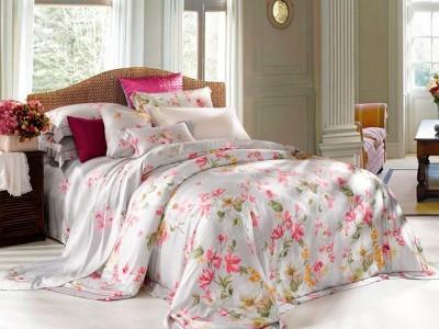 Комплект постельного белья Asabella 696 (размер евро)
