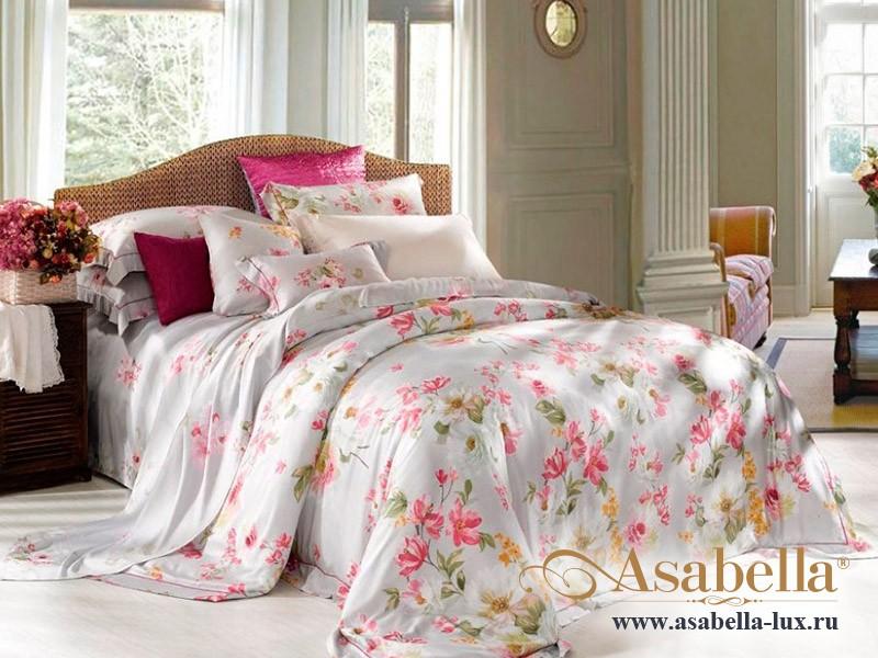 Комплект постельного белья Asabella 696 (размер 1,5-спальный)