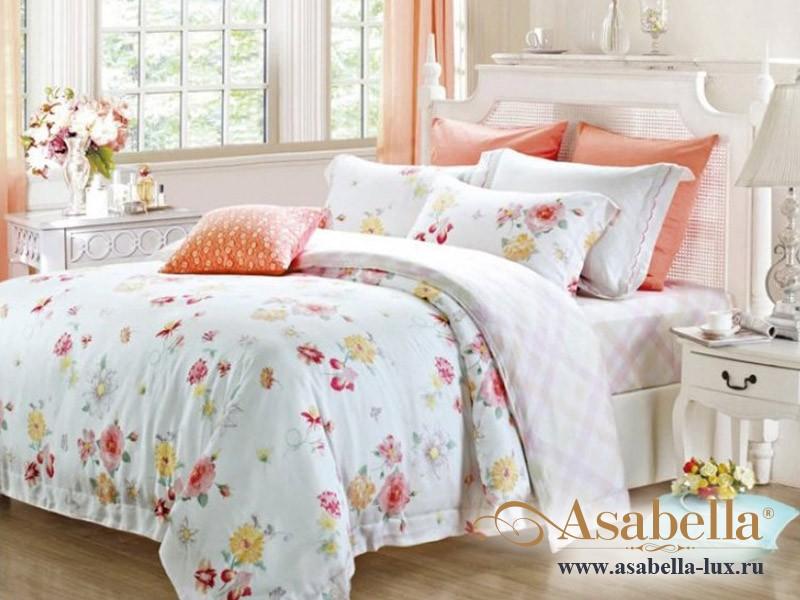 Комплект постельного белья Asabella 698 (размер семейный)