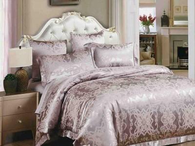 Комплект постельного белья Asabella 700 (размер 1,5-спальный)