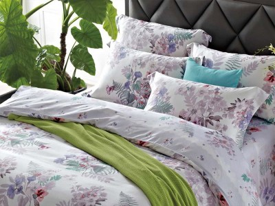 Комплект постельного белья Asabella 702 (размер семейный)