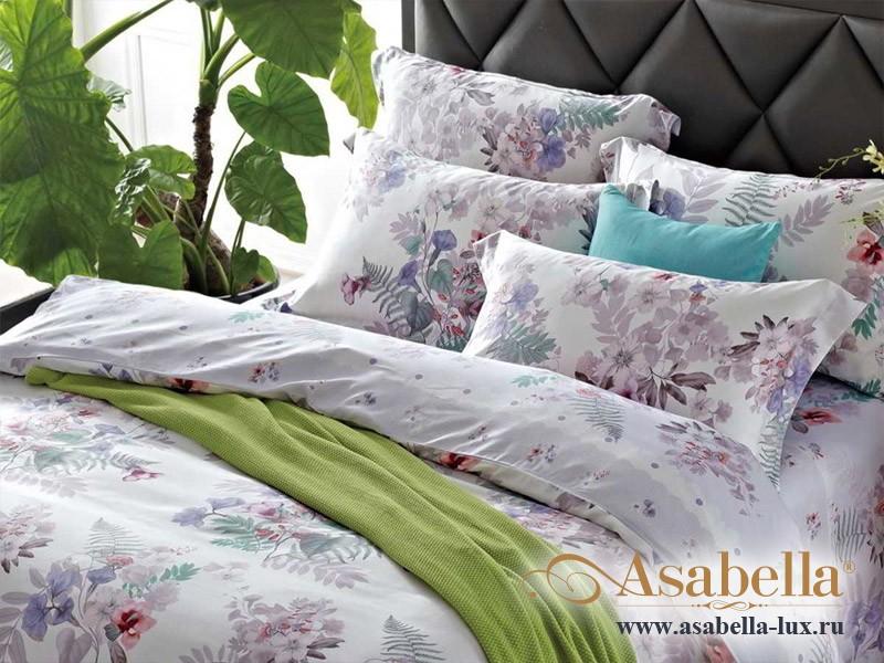 Комплект постельного белья Asabella 702 (размер 1,5-спальный)