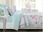 Комплект постельного белья Asabella 703 (размер 1,5-спальный)