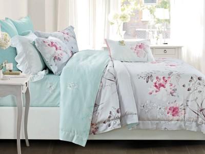 Комплект постельного белья Asabella 703 (размер семейный)