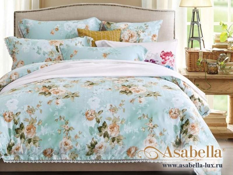 Комплект постельного белья Asabella 704 (размер семейный)