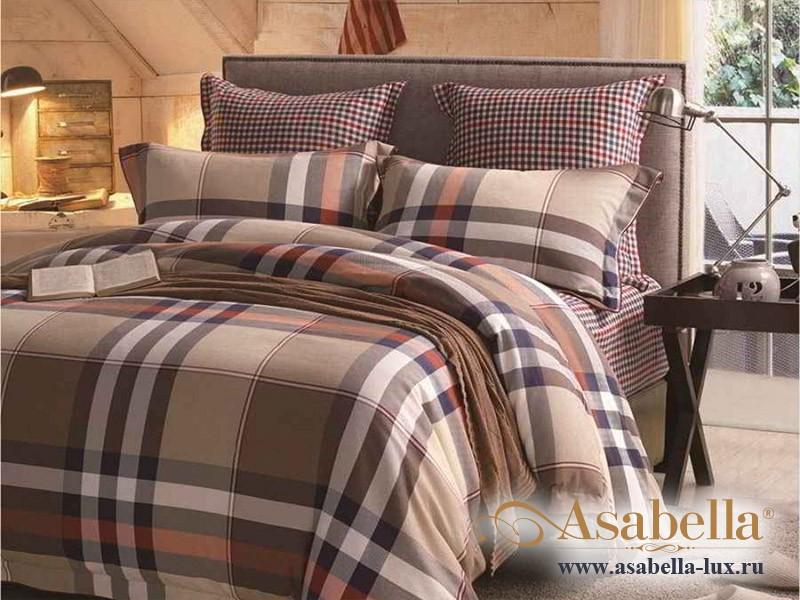 Комплект постельного белья Asabella 707 (размер евро-плюс)