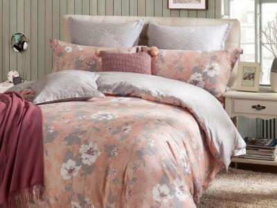 Комплект постельного белья Asabella 709 (размер евро)