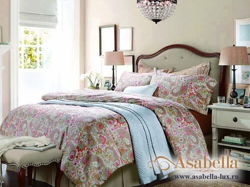 Комплект постельного белья Asabella 711 (размер 1,5-спальный)