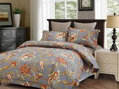 Комплект постельного белья Asabella 712 (размер 1,5-спальный)