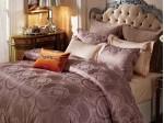Комплект постельного белья Asabella 714 (размер евро)