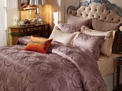 Комплект постельного белья Asabella 714 (размер 1,5-спальный)