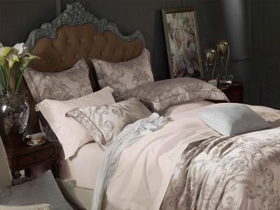 Комплект постельного белья Asabella 715 (размер евро-плюс)