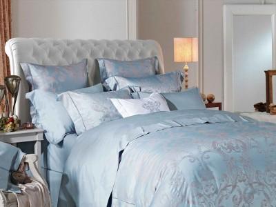 Комплект постельного белья Asabella 716 (размер евро-плюс)