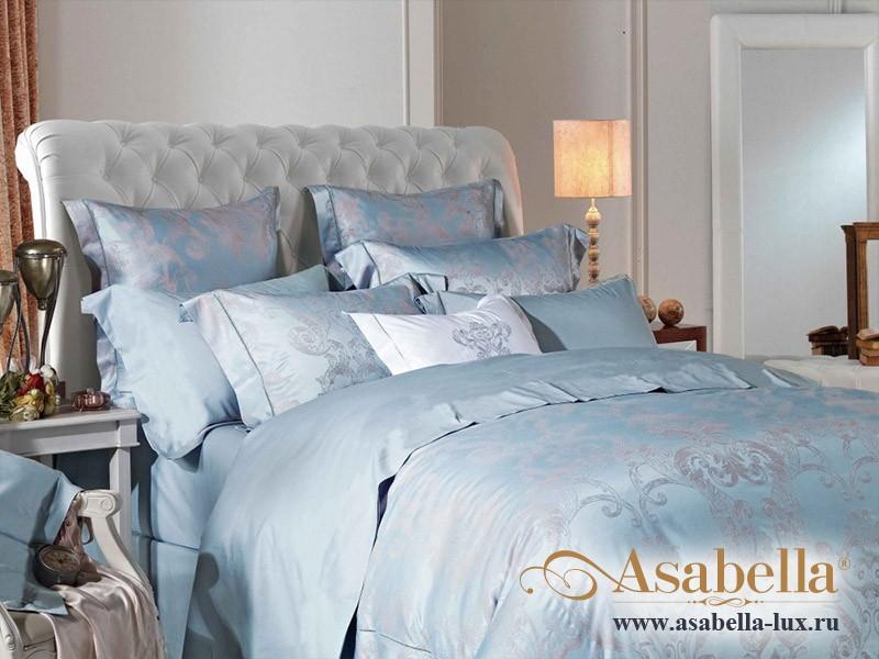 Комплект постельного белья Asabella 716 (размер евро)