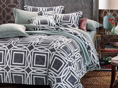 Комплект постельного белья Asabella 717 (размер евро-плюс)