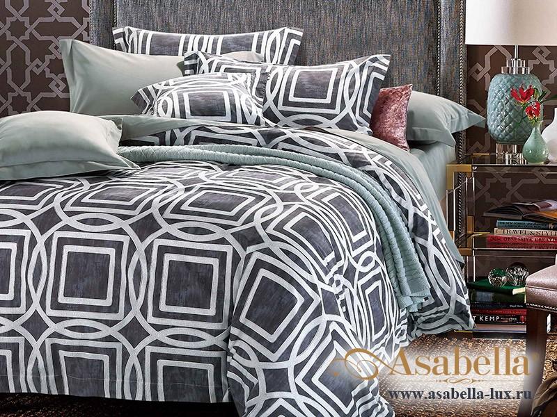 Комплект постельного белья Asabella 717 (размер 1,5-спальный)