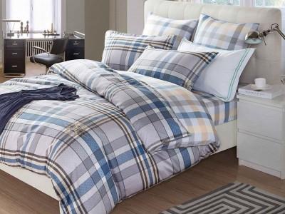 Комплект постельного белья Asabella 718 (размер евро)