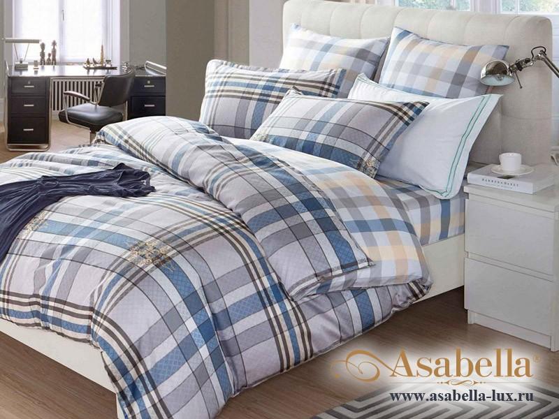 Комплект постельного белья Asabella 718 (размер семейный)