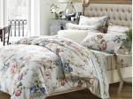 Комплект постельного белья Asabella 719 (размер 1,5-спальный)