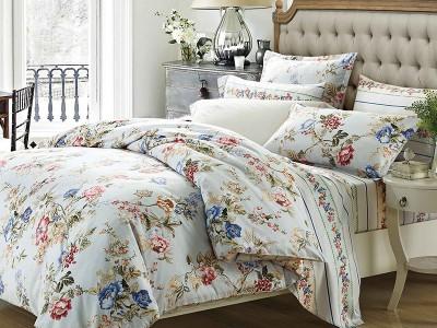 Комплект постельного белья Asabella 719 (размер евро)