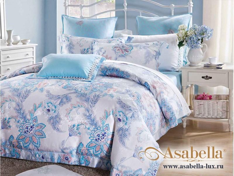 Комплект постельного белья Asabella 720 (размер евро-плюс)
