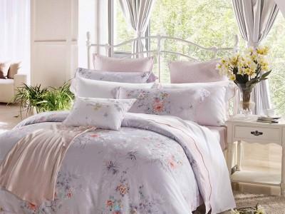 Комплект постельного белья Asabella 721 (размер семейный)