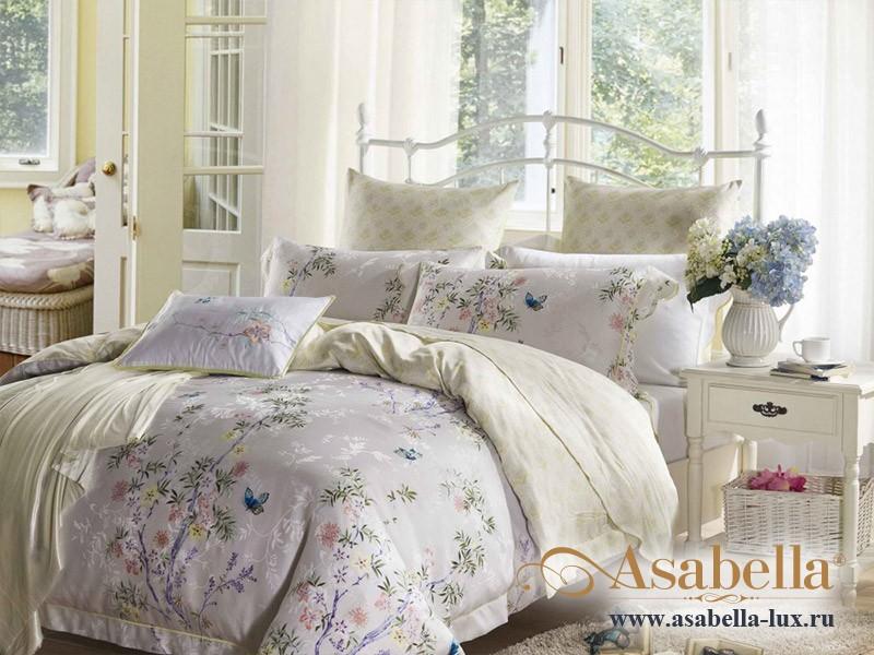 Комплект постельного белья Asabella 722 (размер 1,5-спальный)
