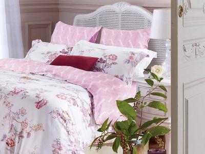 Комплект постельного белья Asabella 723 (размер евро)