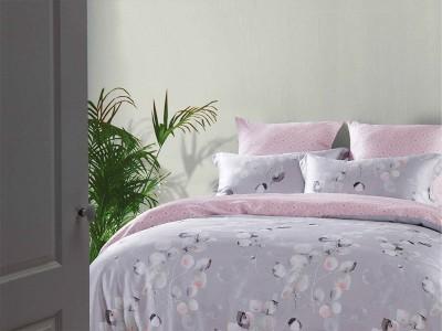 Комплект постельного белья Asabella 724 (размер евро-плюс)